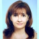 Ясенева Елена Владимировна