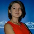 Колесова Галина Александровна